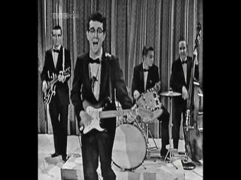 Jerry Allison Buddy Holly Peggy Sue evolution live by Jerry Allisonwmv YouTube