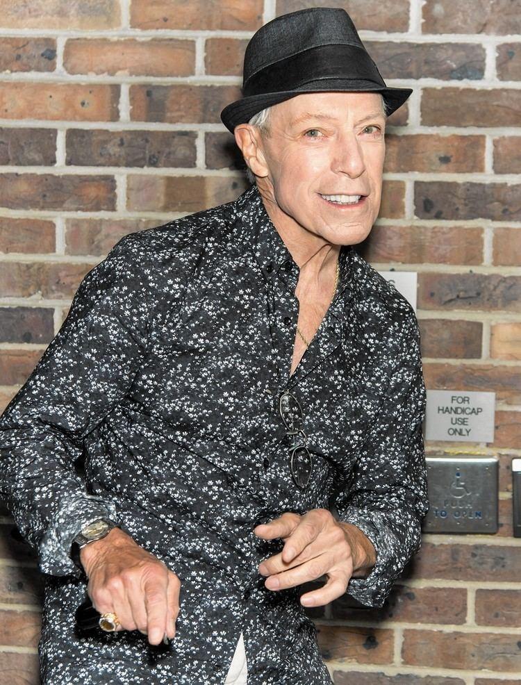 Jerry Blavat Iconic Philly DJ Jerry Blavat gets Sands Bethlehem casino residency