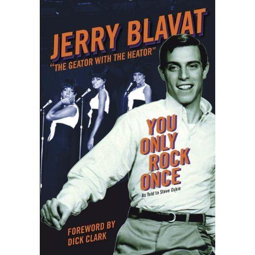 Jerry Blavat Jerry Blavat Archives The Key