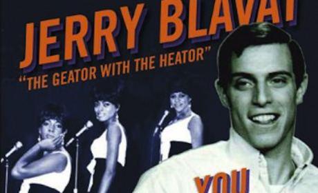 Jerry Blavat Memories in Margate
