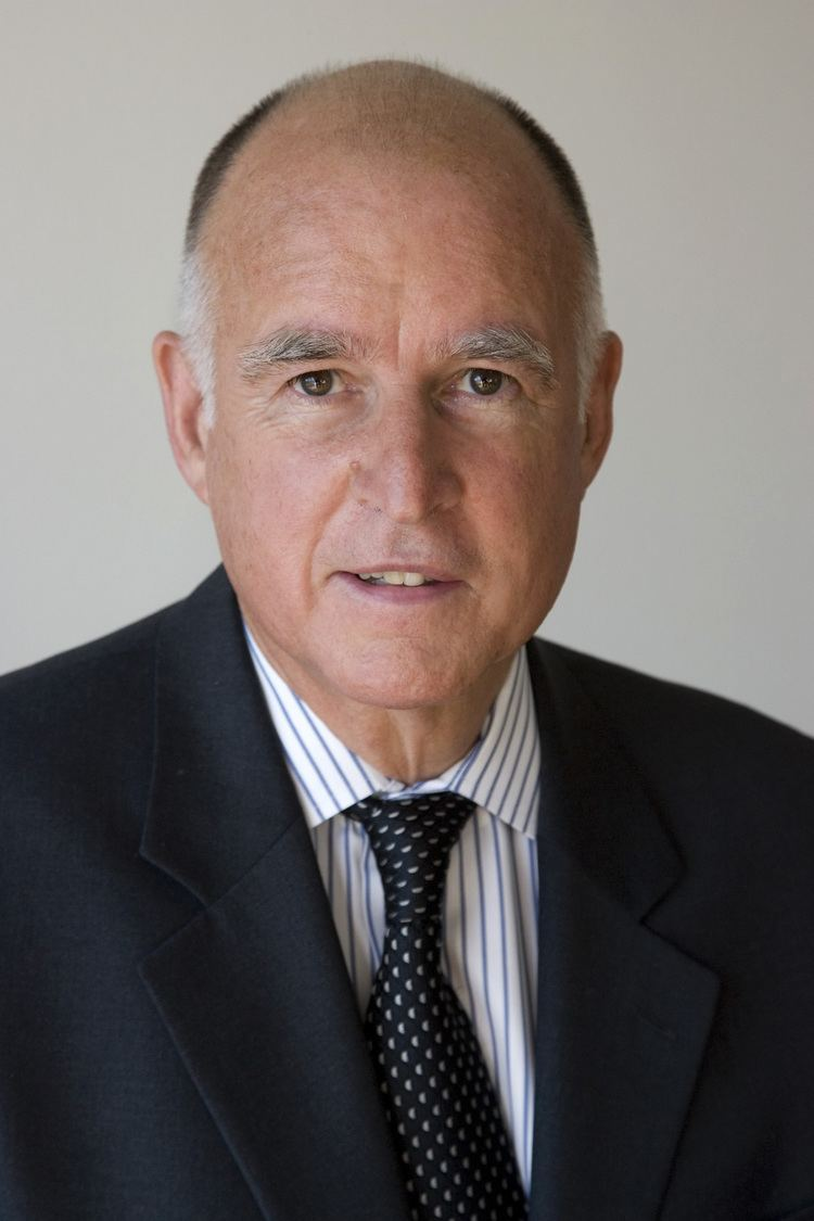 Jerry Brown Jerry Brown Wikipedia the free encyclopedia