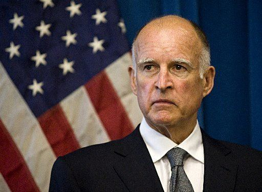 Jerry Brown CA Gov Jerry Brown Vetoes AAPI Data Disaggregation Bill