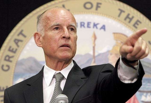 Jerry Brown Jerry Brown reelected to unprecedented fourth term as