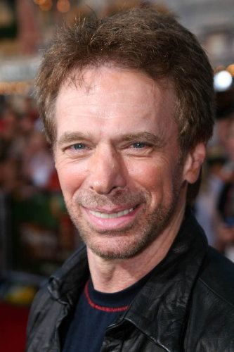 Jerry Bruckheimer Jerry Bruckheimer on Deliver Us From Evil Pirates of the