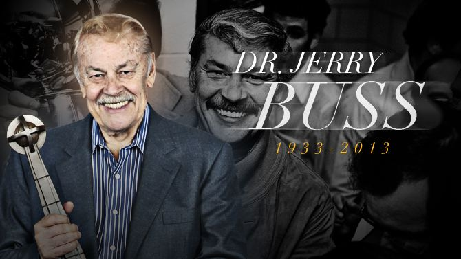 Jerry Buss Lakers Statement On Passing Of Dr Jerry Buss THE