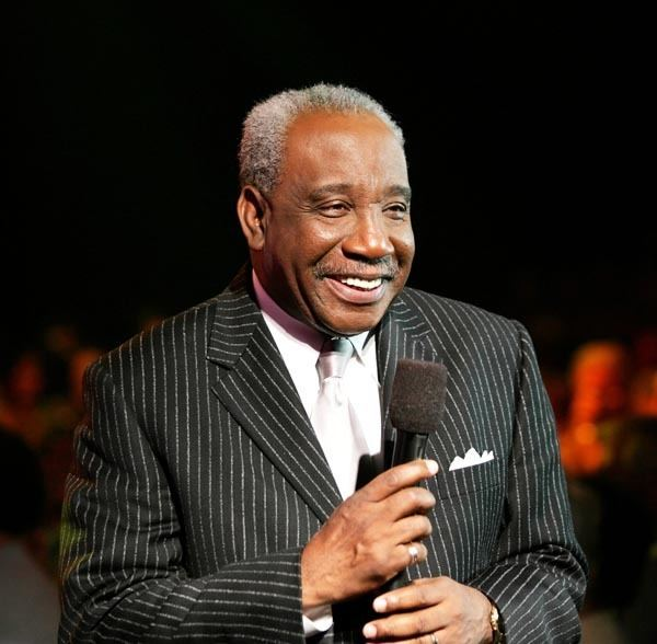 Jerry Butler Soul Singer Jerry Butler Still Strong Still Surviving KPBS