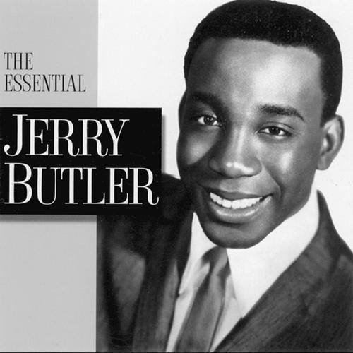 Jerry Butler Jerry Butler Soulbot