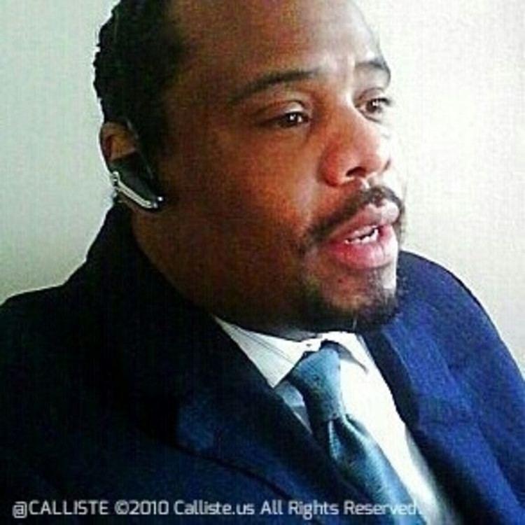 Jerry Calliste Jr. Jerry Calliste Jr Managing Director Senior Business Consultant