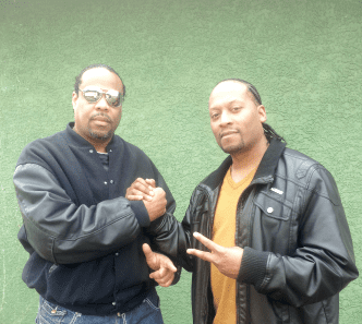 Jerry Calliste Jr. Press Release The Legendary Mix Master Ice from UTFO to Perform