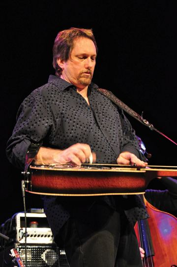 Jerry Douglas Alison Krauss amp Union Station The Boy Who Wouldn39t Hoe