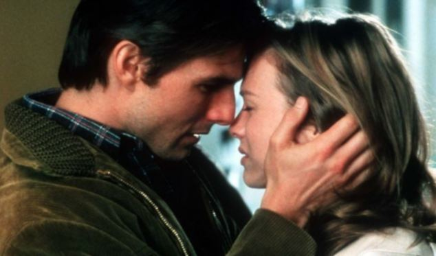 Jerry-Go-Round movie scenes Classic The findings echo a classic line in the film Jerry Maguire starring Tom