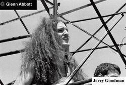 Jerry Goodman The Guitar Channel Exclusive After 40 Years The Mahavishnu