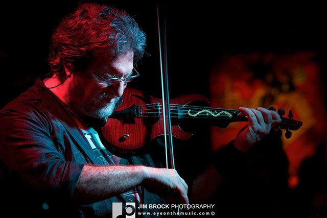 Jerry Goodman Jerry Goodman Wood Violins