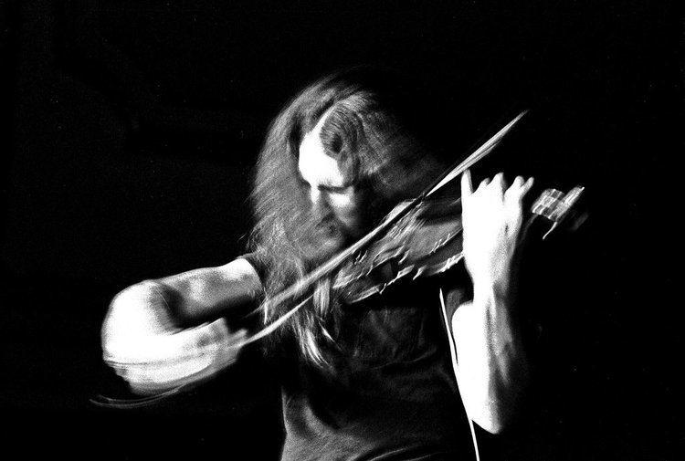 Jerry Goodman Violin Fantasy Jerry Goodman