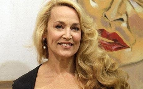 Jerry Hall Jerry Hall 39Mick Jagger is very well endowed39 Telegraph