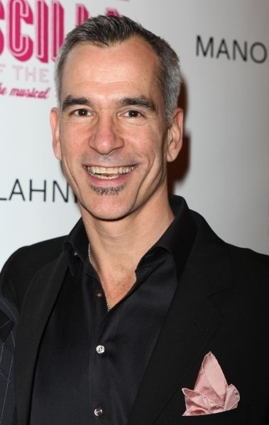 Jerry Mitchell Jerry Mitchell to DirectChoreograph HAIRSPRAY at the