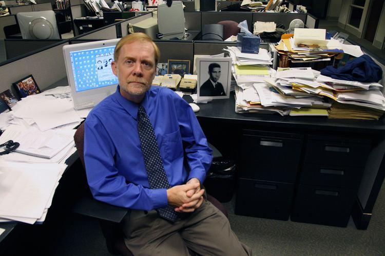 Jerry Mitchell (investigative reporter) Jerry Mitchell MacArthur Foundation
