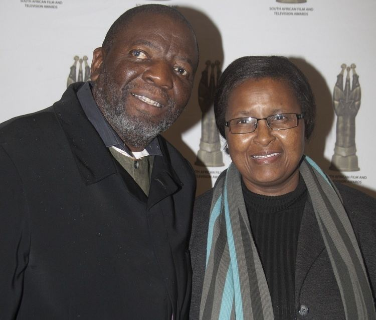 Jerry Mofokeng 5 Black Celebrity Power Couples Who Are Mixing Business