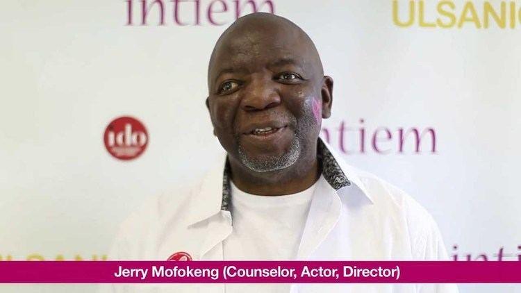 Jerry Mofokeng Jerry Mofokeng National Marriage Week YouTube