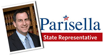 Jerry Parisella Jerry Parisella State Representative Beverly MAHome