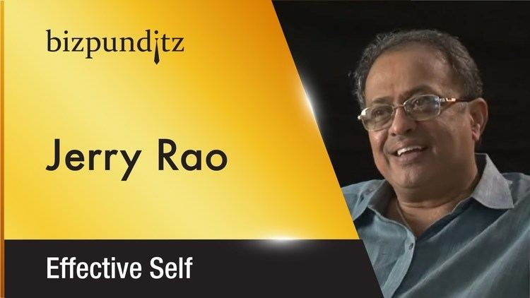 Jerry Rao How to make effective presentations by Jerry Rao Entrepreneur