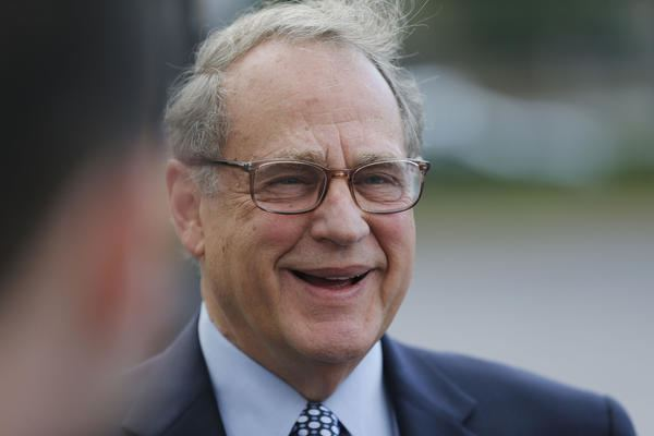 Jerry Reinsdorf Reinsdorf recommends selling Sox after he dies