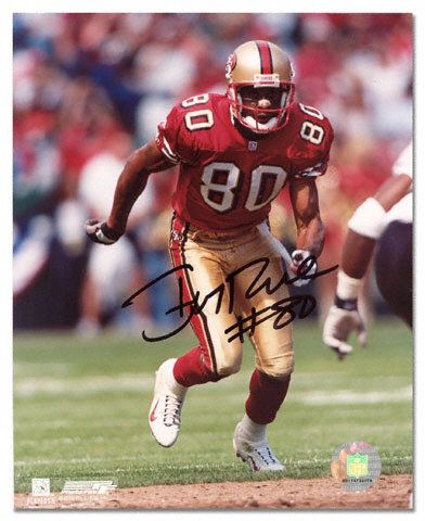 Jerry Rice NFL Hall of Fame wide receiver Jerry Rice discusses how chiropractic