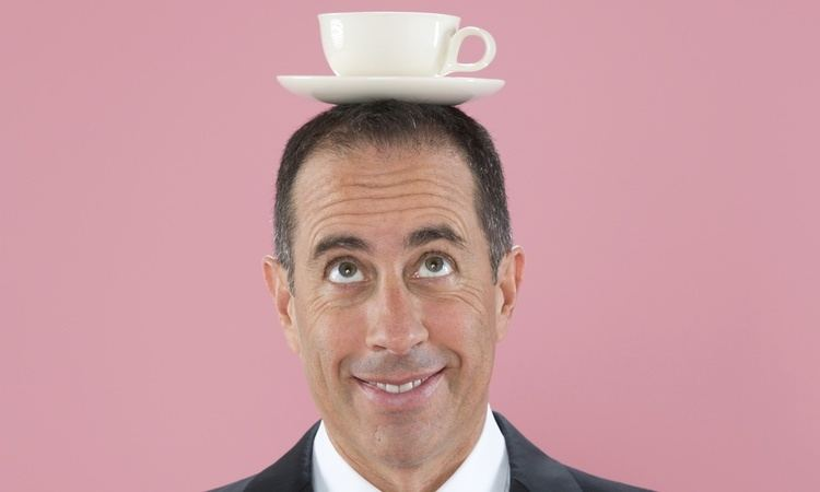 Jerry Seinfeld Jerry Seinfeld on how to be funny without sex and swearing