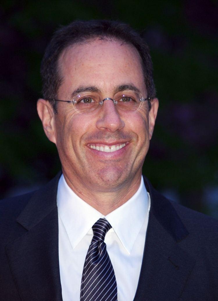 Jerry Seinfeld Jerry Seinfeld Wikipedia the free encyclopedia