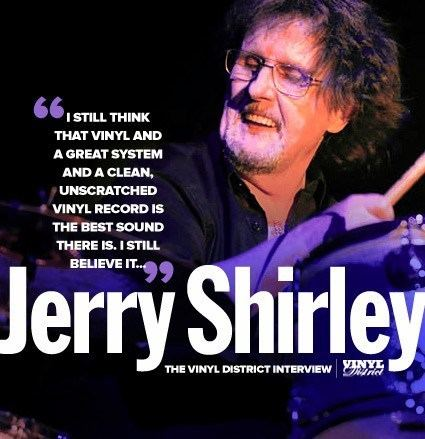 Jerry Shirley Jerry Shirley of Humble Pie Talks Performance Rockin39 the