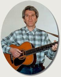 Jerry Silverman wwwchordmelodyguitarmusiccomsilvermanjjpg