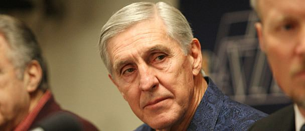 Jerry Sloan Sloan leaves Jazz as epitome of consistency NBAcom
