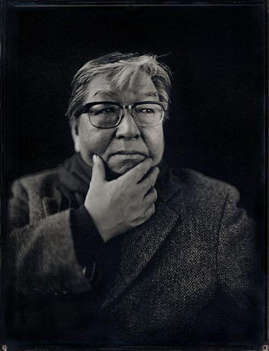 Jerry Spagnoli daguerreotypes from jerry spagnoli