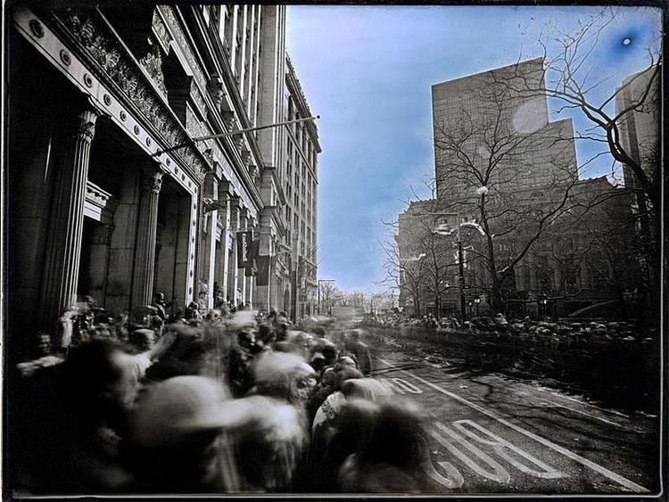 Jerry Spagnoli Alternative Processes Daguerreotype with Jerry Spagnoli
