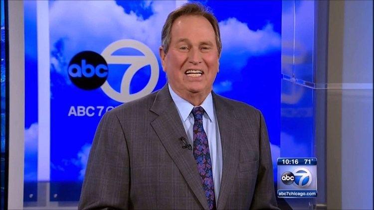 Jerry Taft ABC 7 weatherman Jerry Taft lists Lemont home for 15 million chicago