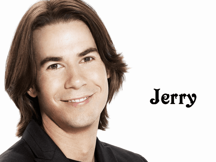 Jerry trainor 2016