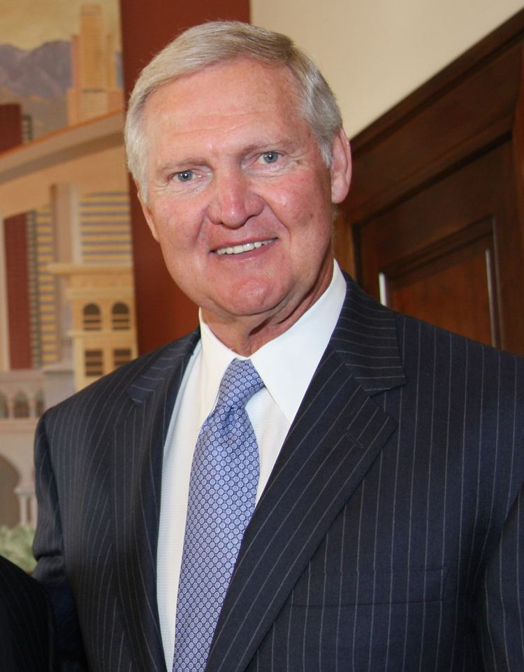 Jerry West httpsuploadwikimediaorgwikipediacommonsdd