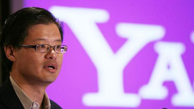 Jerry Yang (entrepreneur) Jerry Yang Biography Pictures and Facts