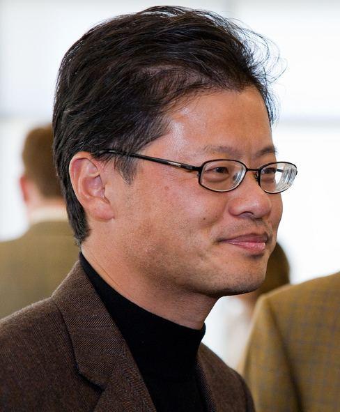 Jerry Yang Jerry Yang Wikipedia