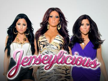 Olivia from jerseylicious married