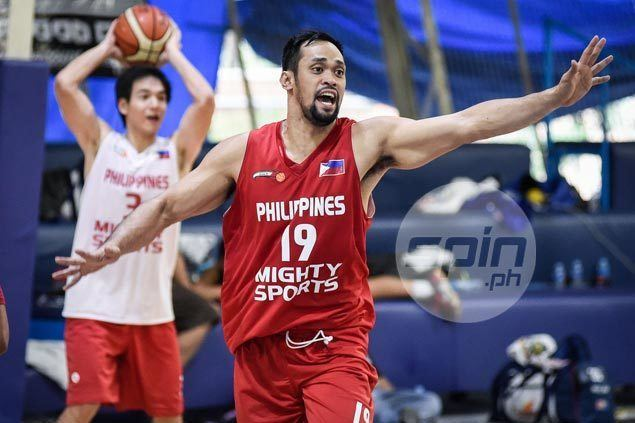 Jerwin Gaco Ang pagbabalik ni Jerwin Gaco Fan favorite takes act to DLeague by