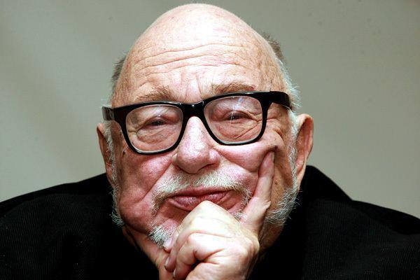Jerzy Hoffman Jerzy Hoffman koczy 80 lat Wiadomoci WPPL