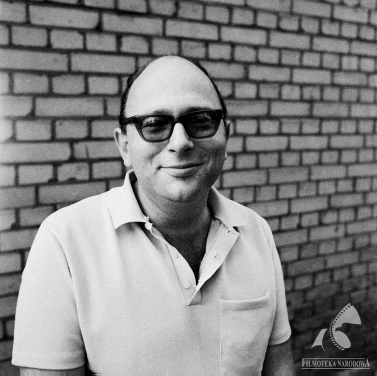 Jerzy Hoffman DIRECTORS POLISH FILM ACADEMY