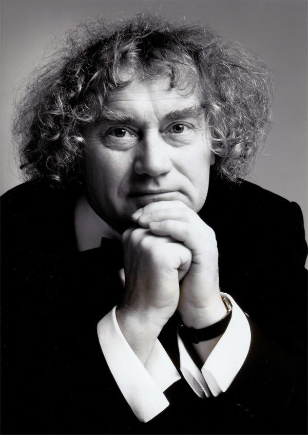 Jerzy Maksymiuk Jerzy Maksymiuk English conductor composer pianist