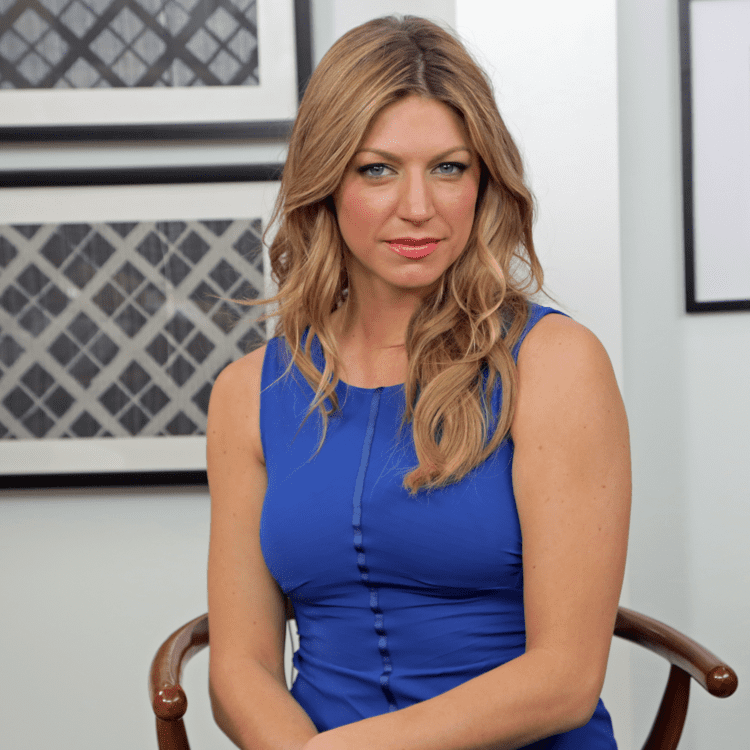 Jes Macallan Jes Macallan Mistresses Season 2 Interview POPSUGAR