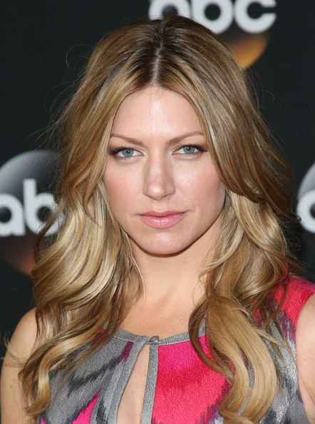 Jes Macallan Jes Macallan Photos Disney amp ABC Television Group39s TCA