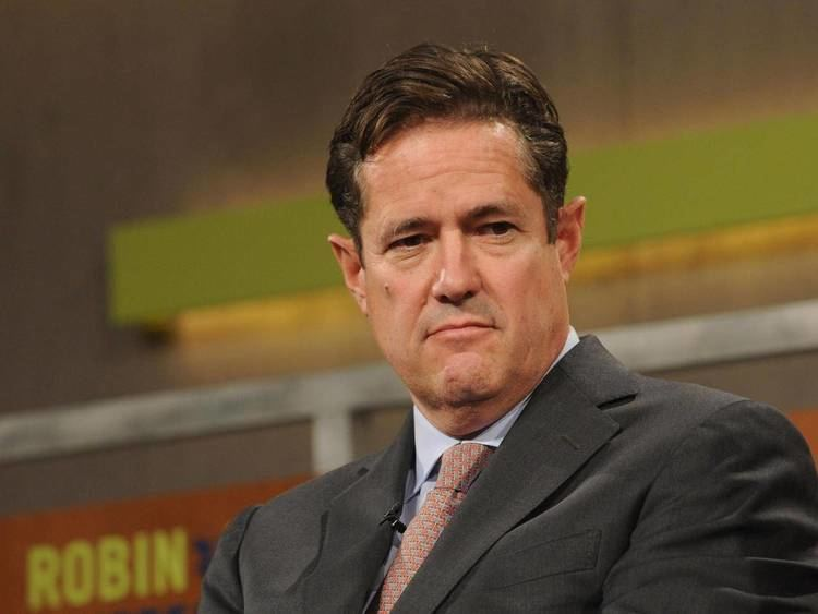 Jes Staley Barclays confirms former JP Morgan banker Jes Staley as