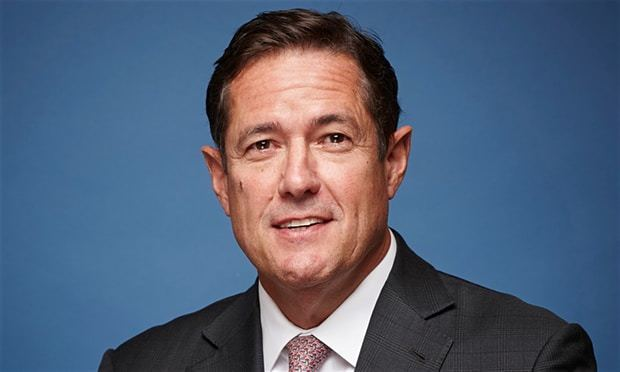Jes Staley Barclays appoints Jes Staley as new chief executive