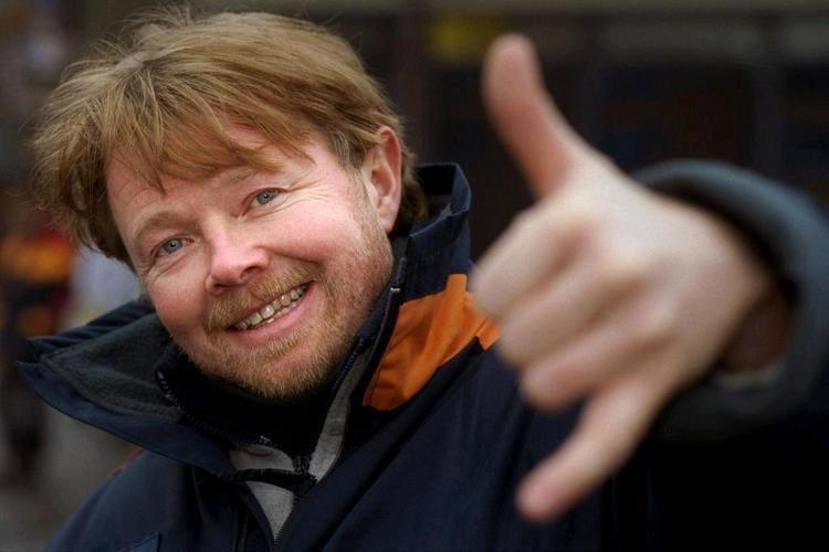Jesper Asholt Jesper Asholt Gyldendal Den Store Danske