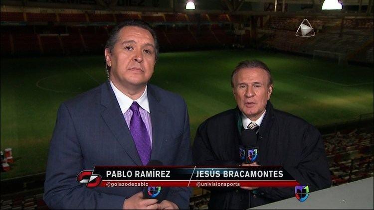 Jesús Bracamontes Pablo Ramrez y Jess Bracamontes analizan la final Tijuana vs